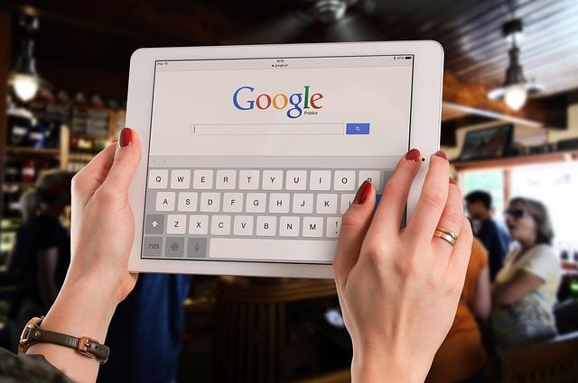 internet v tabletu