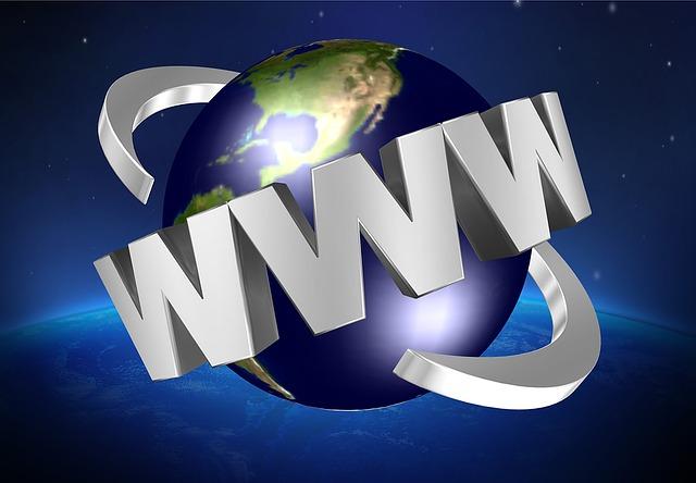 světový internet