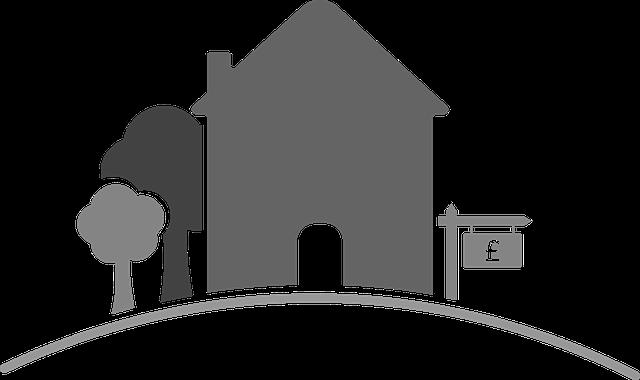 dům na kopci