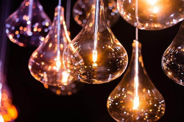 dviné žárovky